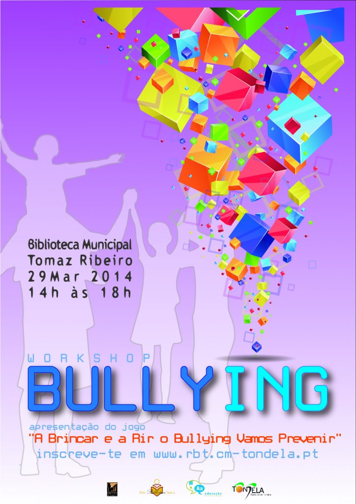 WORKSHOP BULLYING -TONDELA